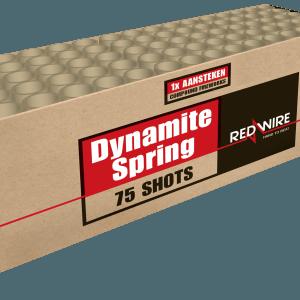 Dynamite Spring