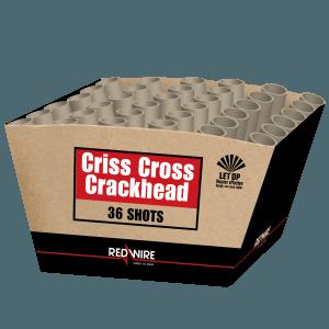 Criss Cross crackhead