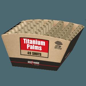 Titanium Palms