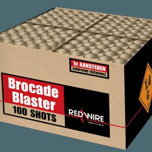 Brocade Blaster