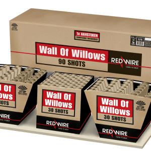 Wall of Willows