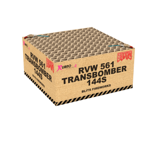 Transbomber 144shots