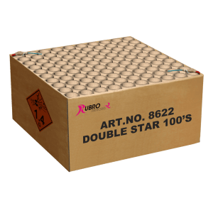Double Star Box Limited 100sh