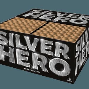 Silver hero